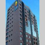 Comfort Inn &amp; Suites Ribeirao Preto