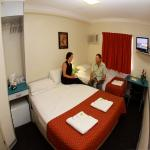 Photo de Value Inn Darwin