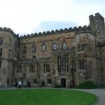 Photo of Durham Castle
