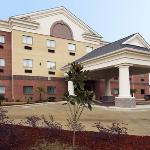 Comfort Inn & Suites Byram