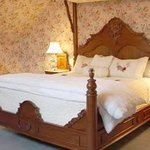 Central Park Bed and Breakfast