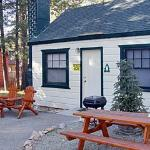 Photo de Three Pines Lodge