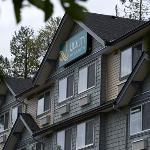 ‪Quality Hotel & Suites Langley‬