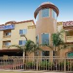 BEST WESTERN Burbank Airport Innの写真