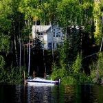 Alaska's Echo Lake Bed & Breakfast Wasilla