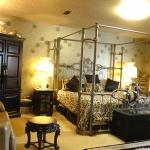 Foto de Matthews Manor Bed & Breakfast