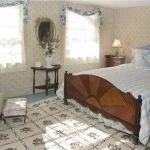 ‪Chester Bulkley House Bed and Breakfast‬