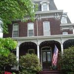 Photo of Hillard House Inn