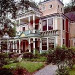 Photo of 1890 King-Keith House Bed and Breakfast Atlanta