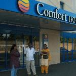 Photo de Comfort Hotel Bobigny Paris Est