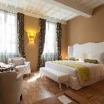 Photo de Firenze Number Nine Hotel & Spa