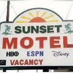 Foto de Sunset Motel