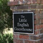 The Little English Guesthouseの写真