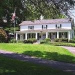 صورة فوتوغرافية لـ ‪Wagener Estate Finger Lakes Bed & Breakfast‬