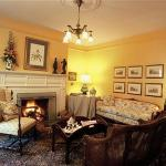 Wagener Estate Finger Lakes Bed & Breakfast resmi