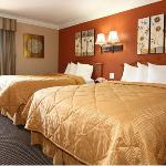 Quality Inn & Suites Atlanta Airport South Foto