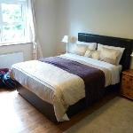 Foto di Shortcliff House Bed and Breakfast