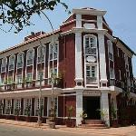 Welcome Heritage Panjim Peoples