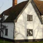 Grade 2 listed timber framed Farmhouse
