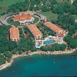 All-Inclusive Resort Funtana