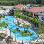 Photo de Caliente Resort and Spa