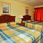 Econo Lodge Perry Foto