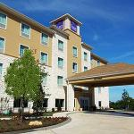 Sleep Inn & Suites Round Rock resmi