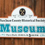 ‪San Juan County Historical Society‬