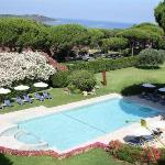 Gallia Palace Hotel Relais & Chateaux