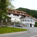 Photo de Landgasthof Seeblick