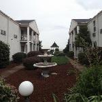 Foto de Clinton Inn and Suites