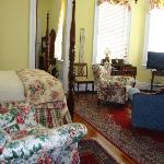 Φωτογραφία: The Bennett House Bed and Breakfast
