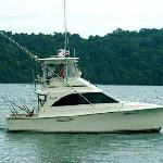 Jaco Tours & Sportfishing