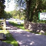 Eskdale Camping and Caravanning