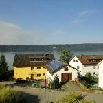 Foto Lupinenhotel Bodensee