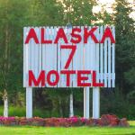 Alaska 7 Motel