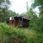 cabins all have swamp coolers or air conditioners