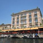 Hotel Metropole Bellagio by Water