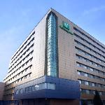 Holiday Inn Downtown Beijing Foto