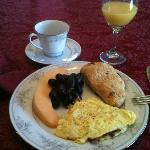 Foto de Grand Avenue Bed and Breakfast
