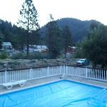 Downieville River Inn and Resort照片