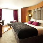 Mercure Bristol Brigstow Hotel