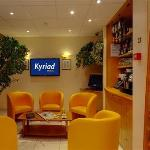 Photo de Hotel Kyriad Rennes