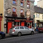 O'Donnabhain's Guesthouse B&B & Townhouses Foto