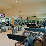  Health Club