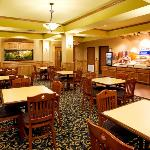 Holiday Inn Express Hotel & Suites Corpus Christi NW-Calallen resmi