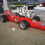 Only Mopar to run in Indy 500