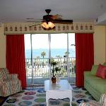 Foto van Tybee Beach Resort Club