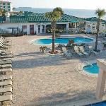 Foto di Tybee Beach Resort Club