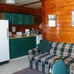 Foto de Snow Valley Motel & RV Park